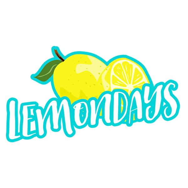 08 Lemondays